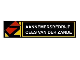 Cees van der Zande