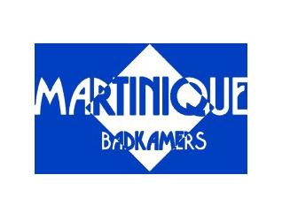 Martinique badkamers